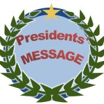 Feature Presidents message
