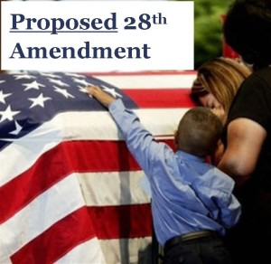 Proposed 28th Amendment