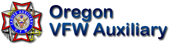 Oregon VFW Auxiliary